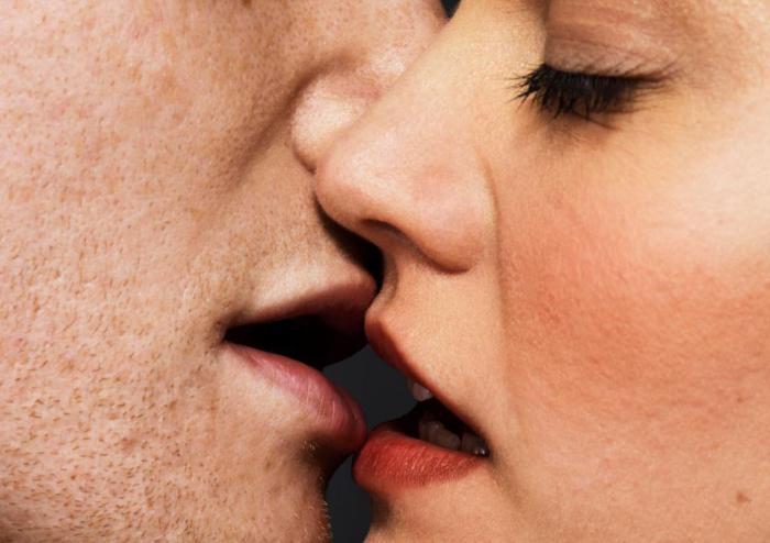 Как сделать поцелуйчики