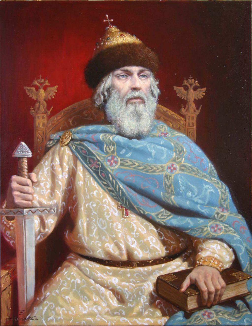 Владимир мономах не осаждал городов по воскресеньям и великий постукрепился брак