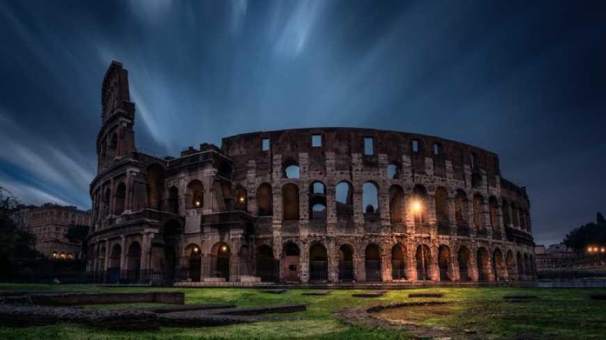 Дикие нравы Римской империи, которые поразят любого современника