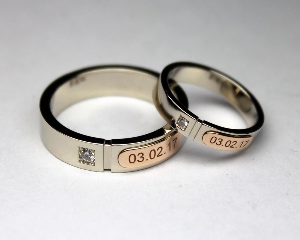 Обручальное кольцо  Не простое украшение — Альтернативный взгляд ... 1de81743537