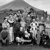 Знаменитый цирк Барнума и Бейли. Вам ещё не весело? Тогда они едут к вам.
