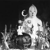Смертельно серьёзный призрак, примерно 1905 год