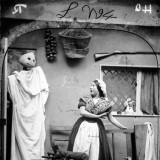Визит Тыквоголового, примерно 1865 год