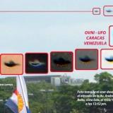 НЛО в Венесуэле