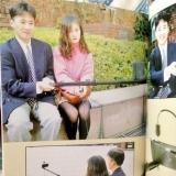 Палка для селфи. Фото найдено в книге 1995 года «Бесполезные японские изобретения . Японцы опережают мир на 20 лет.