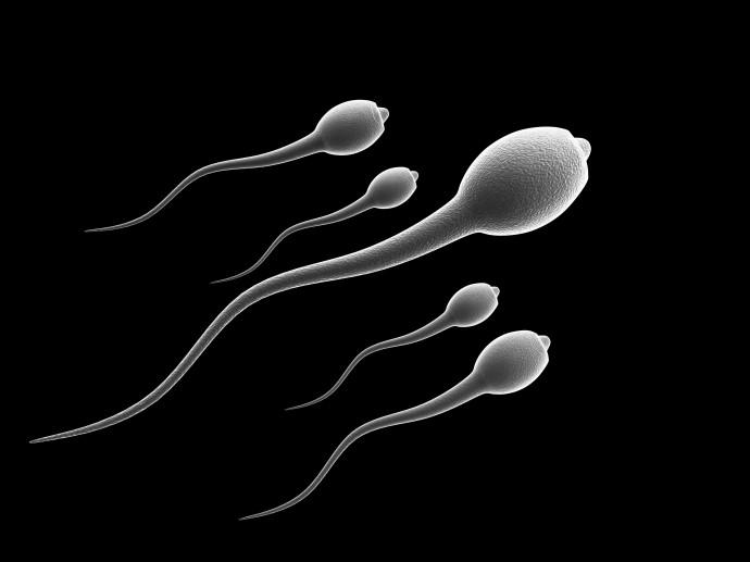Слабый выход спермы читаю