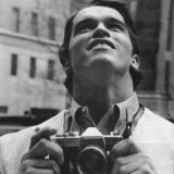 Арнольд Шварценеггер впервые в Нью-Йорке в 1968 году