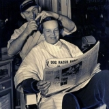 Амелия Эрхарт делает последнюю стрижку – 1937 год