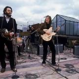 Последний концерт Beatles на крыше в Лондоне – 1969