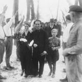 Гитлер как лучший мужчина на свадьбе Геббельса