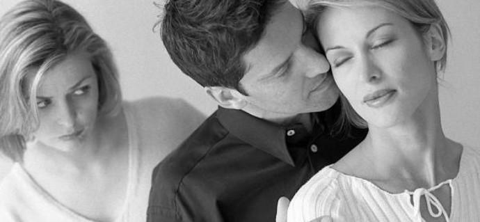 Муж и жена и любовница видео онлайн считаю