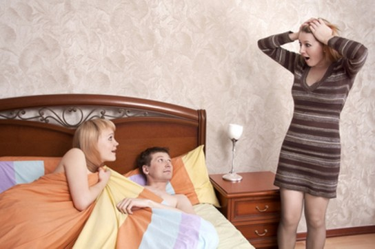 Жена изменяет мужу на вечеринке онлайн фото 579-616