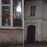 Фотография призрака ребёнка