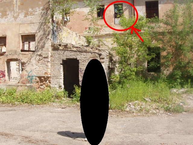Лица замученных детей в Вильнюсе