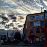 Фотография НЛО в Кемерово