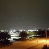 Фото НЛО над Далласом