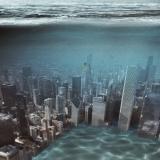 Наводнение мегаполисов. Элис Своупс (Elise Swopes)