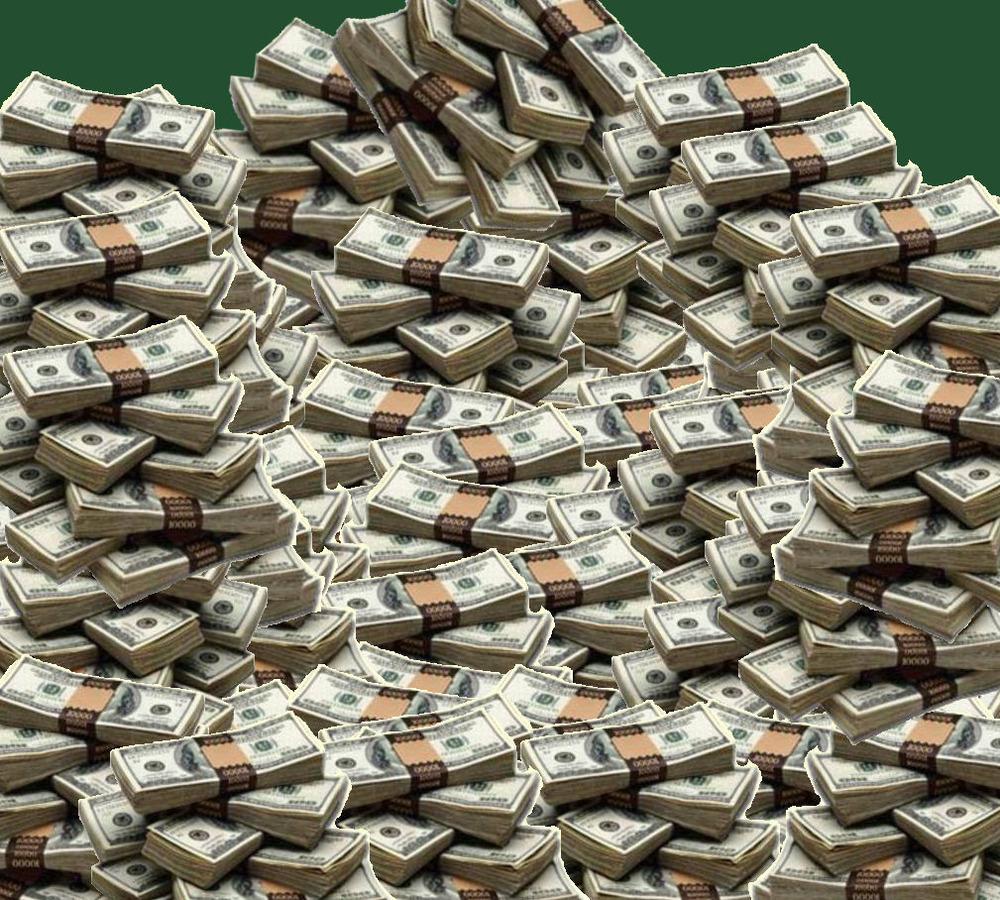 Картинка где больше всего денег
