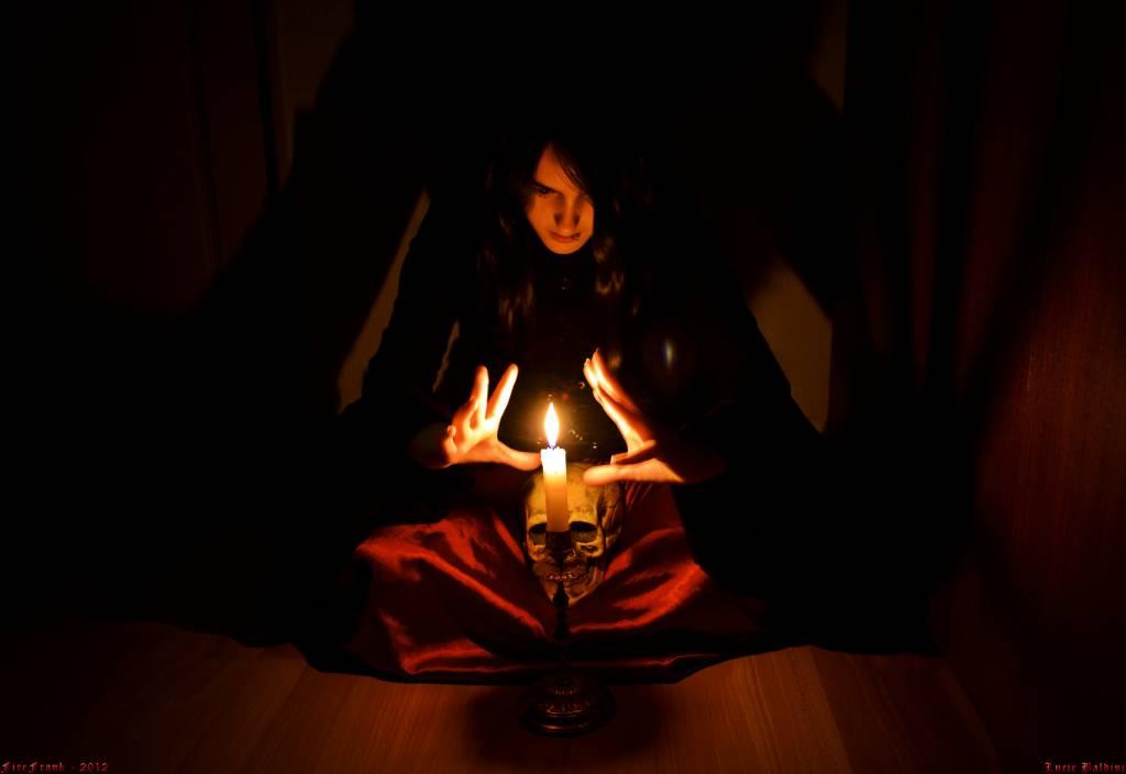 черная магия заговоры и привороты