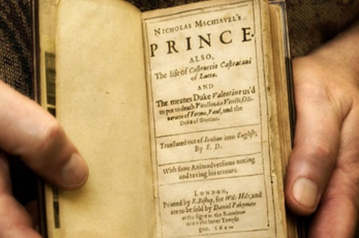 prince christian essay