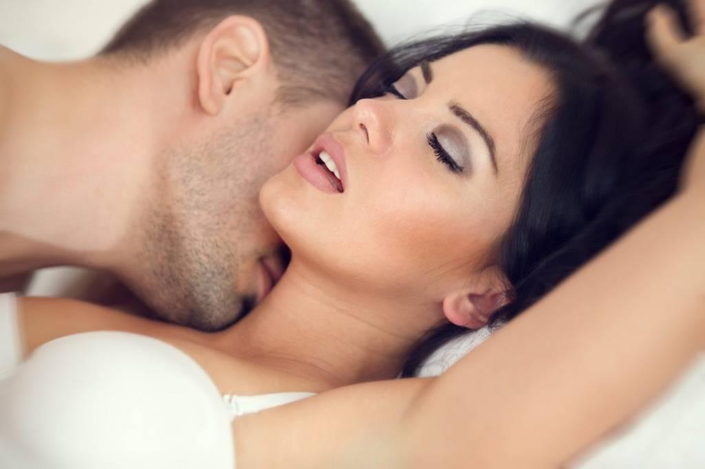 Количества интимной близости за ночь хотел