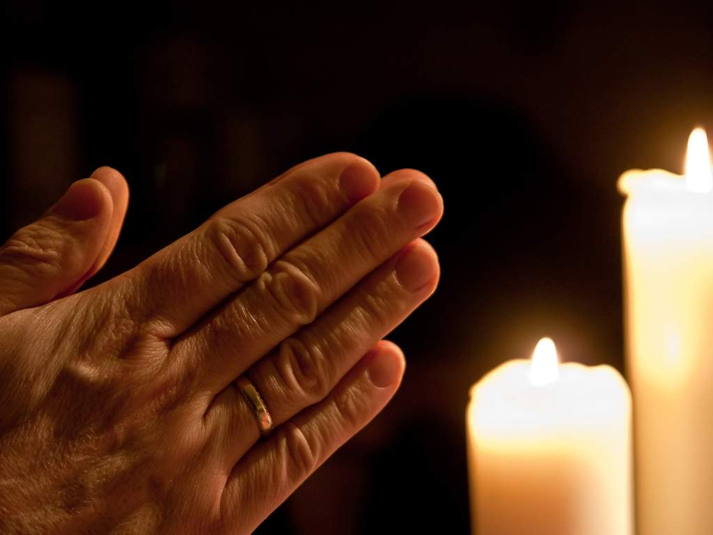 Святая молитва Киприана спасет от недоброй судьбы