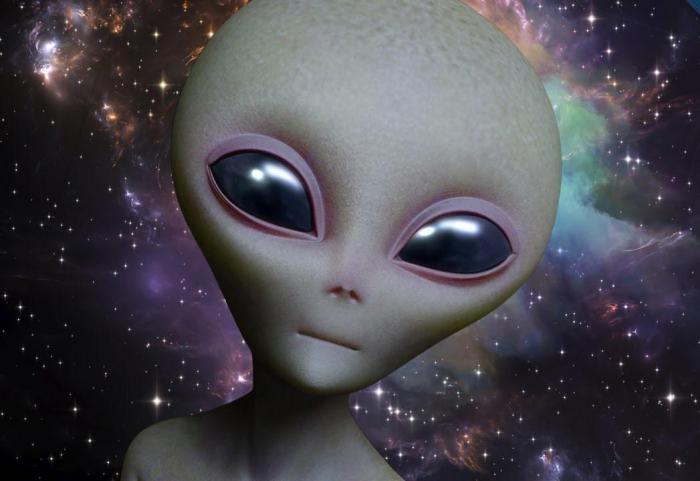 Картинка с инопланетянами милые