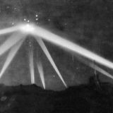 НЛО в Лос-Анджелесе, 1942 год...