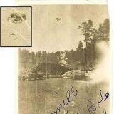 НЛО в Колорадо, 1929 год...