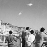 НЛО в Сицилие, 1954...