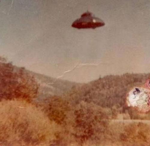 НЛО в США, 1964 год...