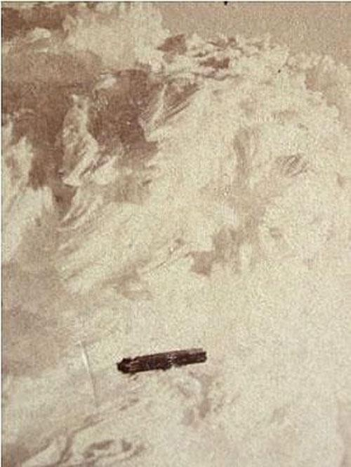 Итак, первое фото датируется 1870 годом. Место действия – Вашингтон.