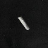 НЛО в Нью-Йорк, 1950...
