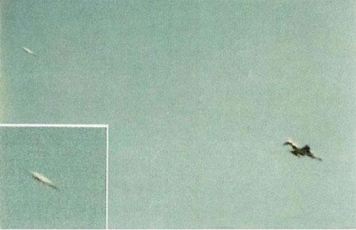 НЛО в Германии, 1979 год...