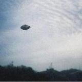 НЛО в Японие, 1970...