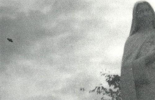 НЛО в Японии, 1976 год...