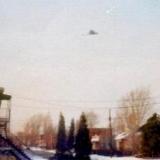 НЛО в Канаде, 1978 год...