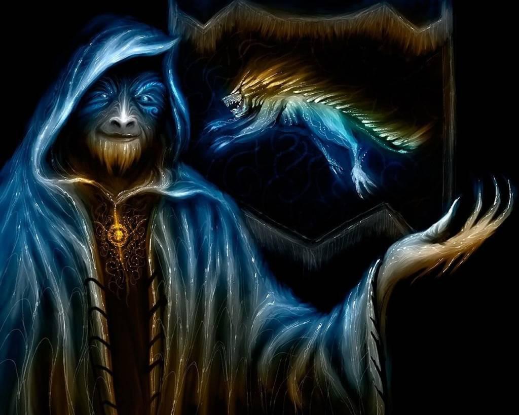 Мощная энергия Луны наделит вашу магию особенной силой