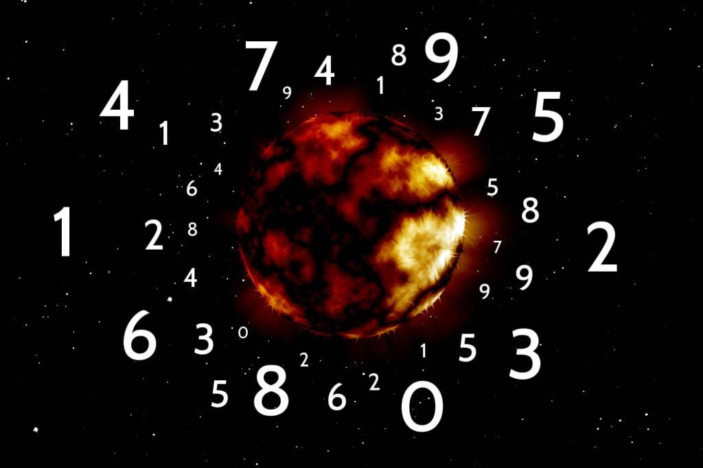 Знаки судьбы в нумерологии времени