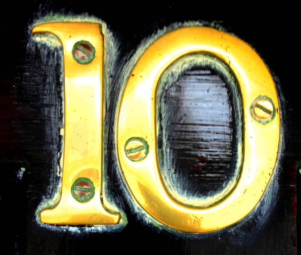 Число дня 10 - в нумерологии новые фото