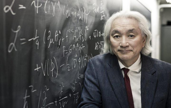 Michio Kaku: «Я не знаю что происходит с Землей, но всем нам нужно подготовиться к худшему»