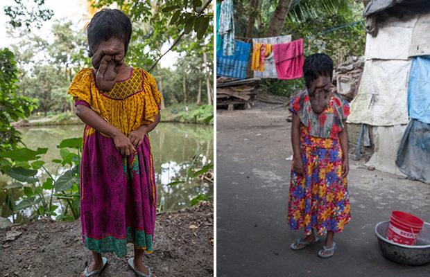 фото девочек без лица 10 лет