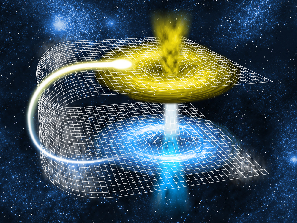 Black Hole Theory and Hawking Radiation  Black Holes and