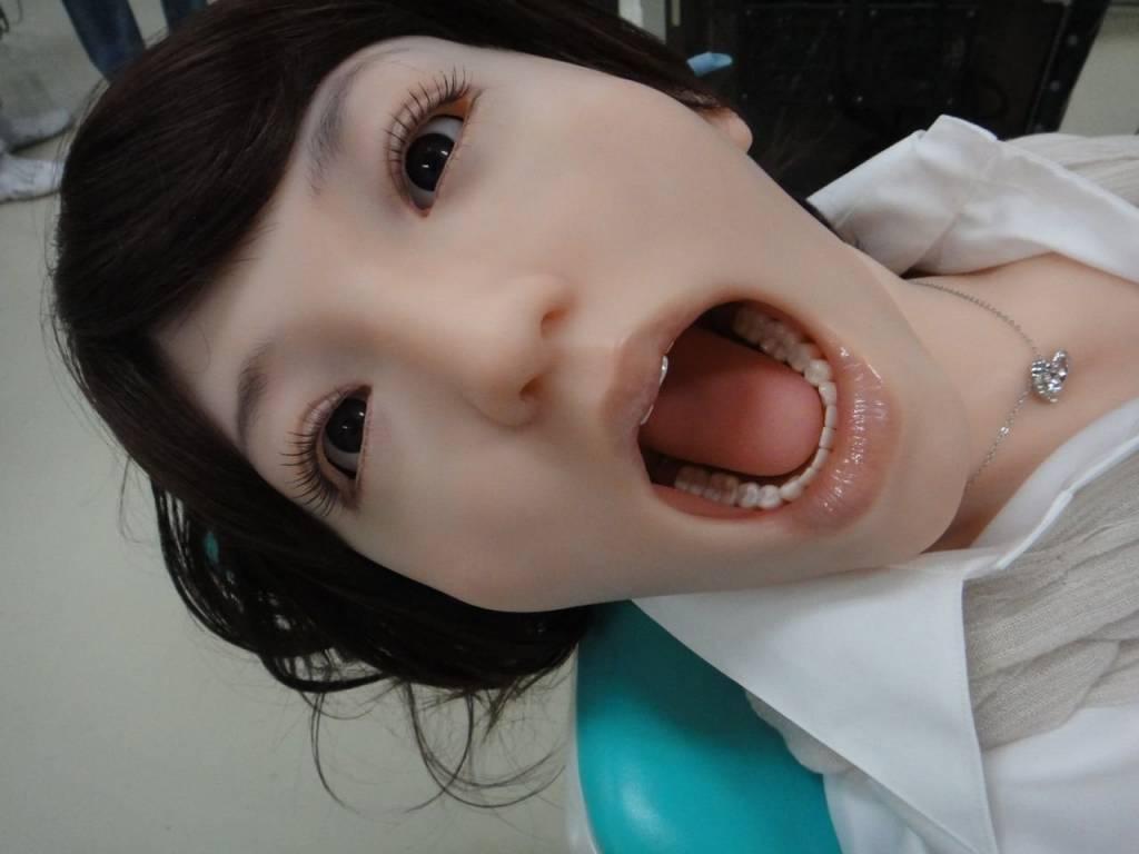 Секс куклы похожие на людей