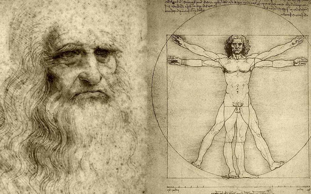 Леонардо да винчи гомосексуал