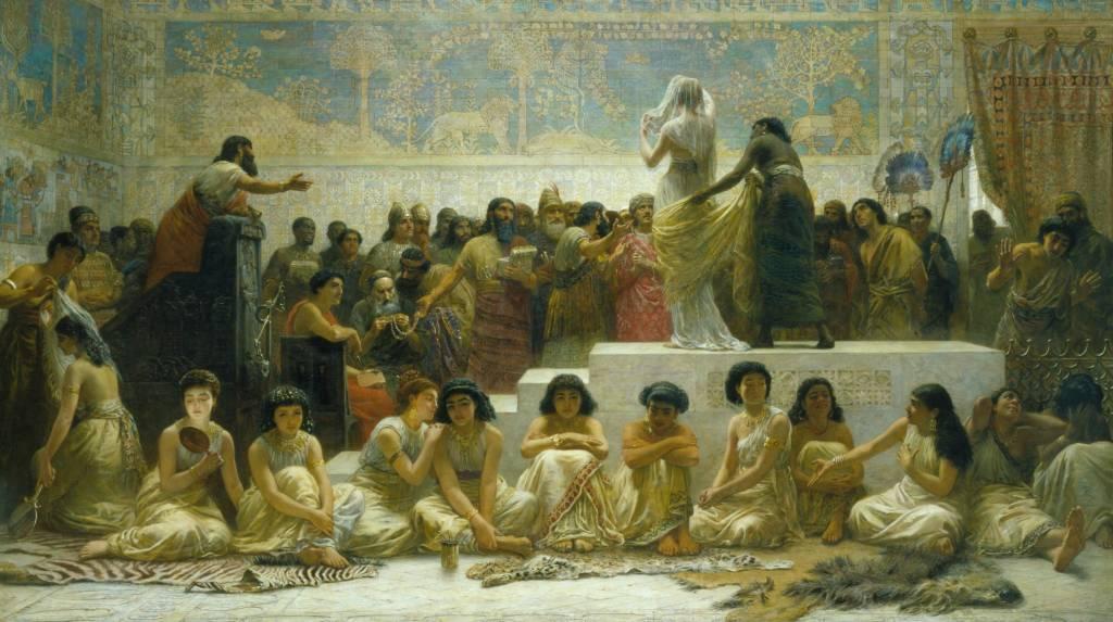 Сексуальные обычаи в древности падборка