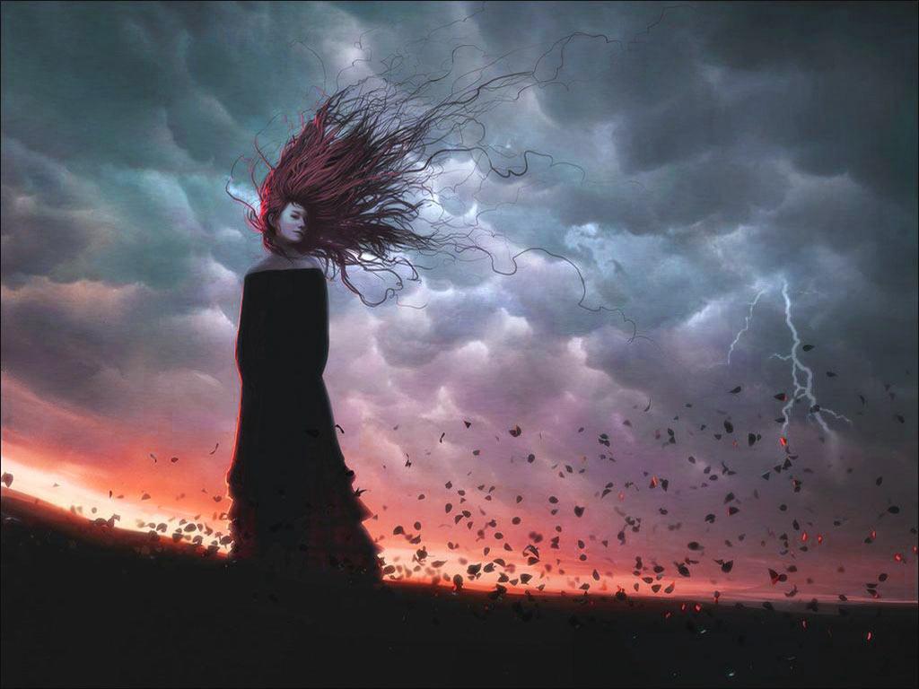 Смотреть Колдовская серая магия видео