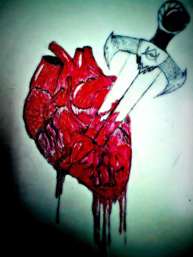 склоны картинки кровавого сердца работает оператором