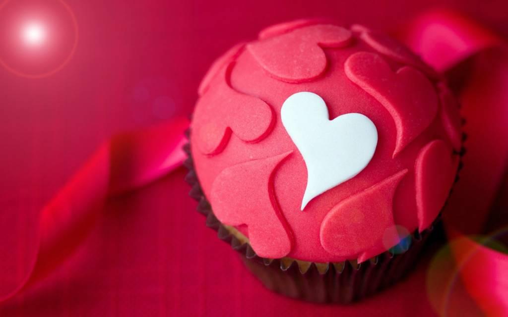 Фото тортом на тему любви