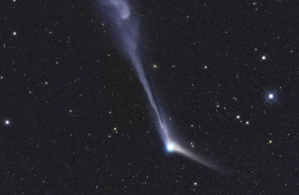 Комета Каталина
